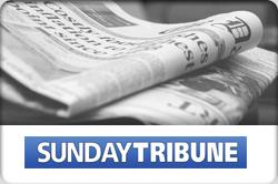 Sunday Tribune – Daryl Ilbury